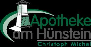 Logo_Apotheke am Huenstein